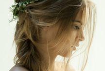 hair / by Nina Arias
