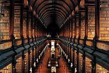 Books Worth Reading / by Sarah Reidinger