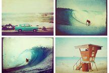 Surf / by Romuald Garnier