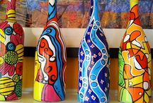 DIY Crafts / by Barbara Gould