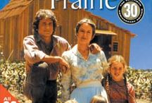 Little House on the Prairie / by Angel Whaley