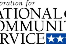 National Service & Related Programs / by Serve Indiana
