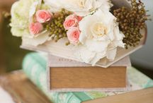 Wedding Theme: Vintage bride; timeless love / by Jenna Shriver Photography