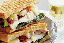 Sandwiches / by Kaoru
