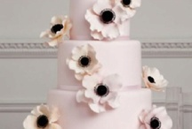 Cakes / by Rose Abrego