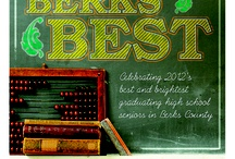 Berks Best / Celebrating 2012 best and brightest graduating high schools seniors in Berks County. / by Reading Eagle