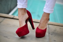 My Style - Shoes / by Olivia Lewis