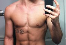 Workout Inspiration  / Perfect body / by Zak Miljanić
