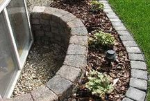Landscaping new house / by Ashley Atwater
