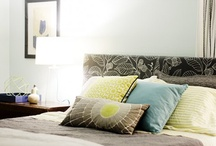 Bedroom for Kathryn H. / by Nicole Balch