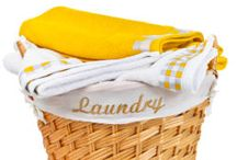 Laundry / by Paige Yore
