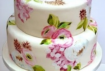 Cakes and More Cakes / by Stephanie Goodman