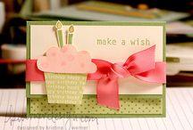 Card Ideas / by Ashley Poston