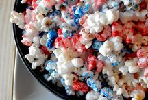 4th of July/Summer Fun / by Kristin Geber