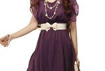 Dresses / by Janessa Blalack