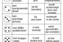 Schoolideeën / by Linda Verhoeven