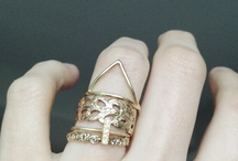 Jewelry  / by Katy Hoogerwerf
