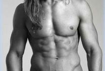 hot random guys / by Lisa Hanna