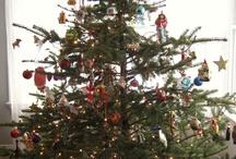Christmas / by Gennie Grundy