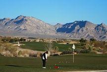 Golf Stuff / by Leona Jones