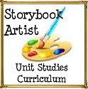 Storybook Artist Unit Studies / There are 92 lessons included in this curriculum with several ideas for additional Final Projects to complete at the end of this curriculum. The lessons vary from illustrator to illustrator but my overall goal was to study each illustrator, learn about art techniques, etc. / by Jill {Enchanted Homeschooling Mom}
