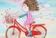 Summer 2014 Bucket List / by Lynn Clark