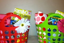 Teacher gift ideas / by Lindsay McDaniel Sawyer