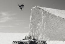 Snow / by Lalaine Gloriani