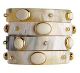 bangles and bracelets / arm candy / by Cindy Wall