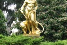 Brookgreen Gardens Statues / by Brookgreen Gardens