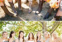 Ashley is getting Wyred! / Wedding planning!  / by Kelsey Mathiasen