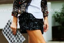 Women's Fashion / by Michelle Peterson