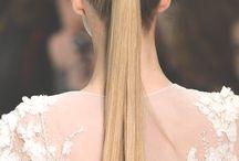 Hair/Hair/Hair / Hair stuff and stuff. / by Arwa Sora