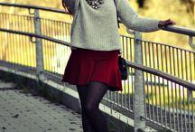 My style / by Luana De Caro
