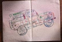 Have Passport Stamps, Will Travel / by Urban Adventures