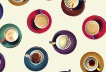 Coffee / by Faye Lynch