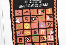 halloween / by Katharine Randall