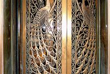 Doors / by Nancy Gallagher