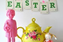 Easter / by Brocantehome