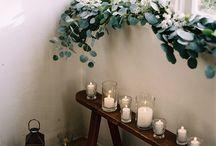 Inspiring { Candles } / by The Little Wedding Helper