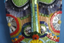 Mosaics / by Alanna Sage