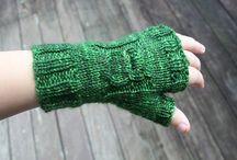 Knitting  / by Jenny Lokhorst