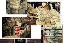 Very Vintage Christmas / by Shanna Glaeser