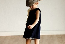 Kids Clothes / by Kelsey Gensmer