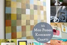 Gettin' My Craft On! / by Kara