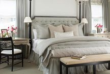 Bedroom Inspiration / by Marwa Naghmouchi