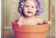 Baby Photogrpahy / by Lisa MacZink