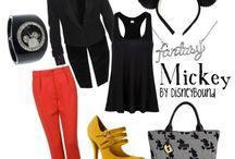 Fashion / by Sherrie Barrett-Cathcart