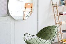 Fab furniture / by Rachel McCann