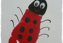 Ladybugs! / by Lyndzee Jackson